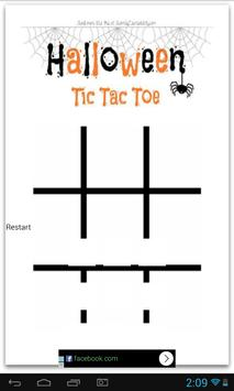 Tic Tac Toe screenshot 4