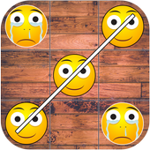Tic Tac Toe For Emotions icon