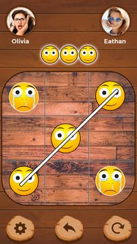 Tic Tac Toe For Emotions poster