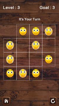 Tic Tac Toe For Emotions apk screenshot