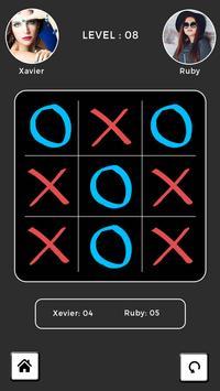 Tic Tac Toe Multiplayer screenshot 1