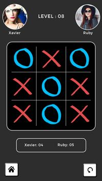 Tic Tac Toe Multiplayer screenshot 4