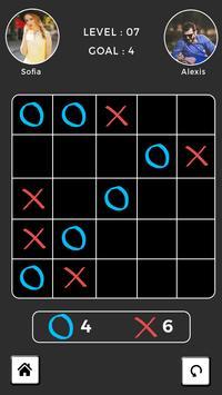 Tic Tac Toe Multiplayer screenshot 5