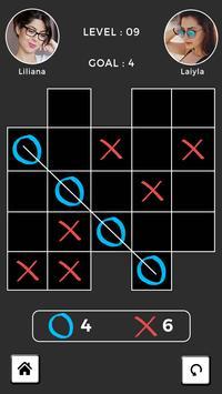 Tic Tac Toe Multiplayer screenshot 6