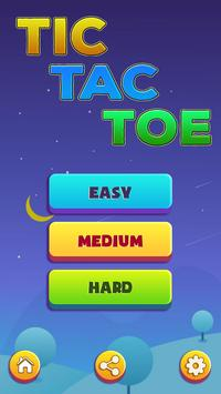 Tic Tac Toe New screenshot 6