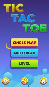 Tic Tac Toe New screenshot 7