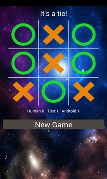 Tic Tac Toe Ultimate screenshot 1