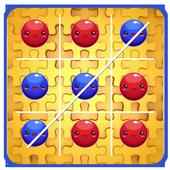 Puzzle - Tic Tac Toe icon
