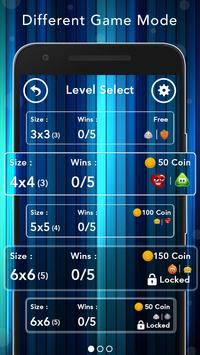 Fruits - Tic Tac Toe screenshot 3
