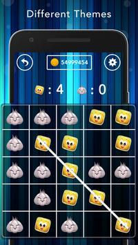 Fruits - Tic Tac Toe screenshot 1