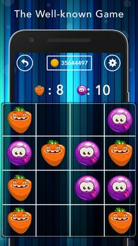 Fruits - Tic Tac Toe screenshot 2