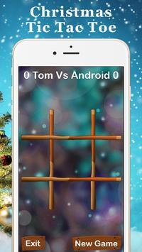 Tic Tac Toe Christmas Classic screenshot 2