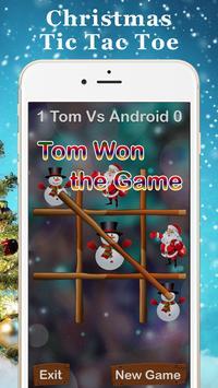 Tic Tac Toe Christmas Classic screenshot 3