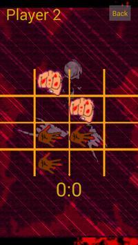 Devil's tic tac toe apk screenshot