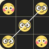 Emoji Tic Tac Toe icon