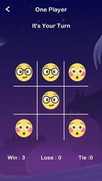 Emoji Tic Tac Toe screenshot 3