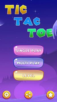 Emoji Tic Tac Toe screenshot 6