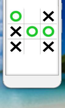 لعبة xo الحديثة screenshot 1