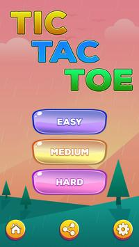 Tic Tac Toe Online apk screenshot