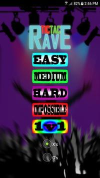 Tic Tac Rave poster