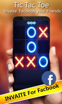 Tic Tac Toe Classic 2018 apk screenshot