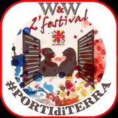 PortidiTerra Festival icon