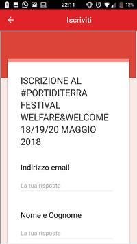 PortidiTerra Festival screenshot 4
