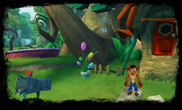 Super Adventure - Crash Fusion screenshot 2