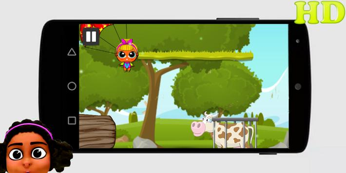 supertoys and me : game adveture screenshot 10