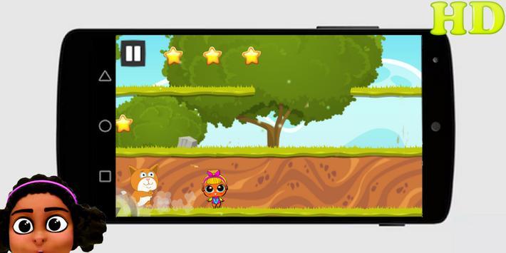 supertoys and me : game adveture screenshot 12