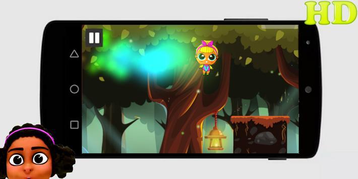 supertoys and me : game adveture screenshot 17