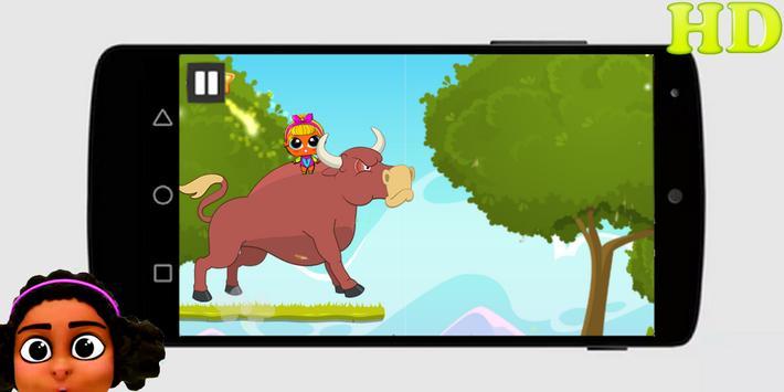 supertoys and me : game adveture screenshot 1