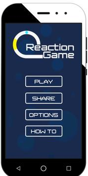 Reaction Game poster