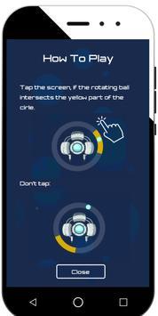 Reaction Game apk screenshot
