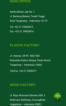 Planterbag Mobile apk screenshot