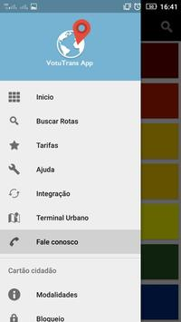 VotuTrans apk screenshot