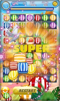 Candy 'Nibbler' Blast Crumble! screenshot 3