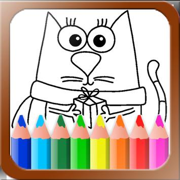 Kids Coloring Book Fun APK Download - Free Education APP for Android ...