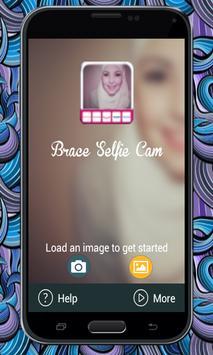Brace Selfie Cam poster