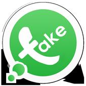 WhatsFake أيقونة