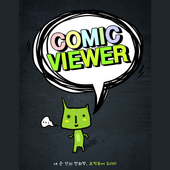 Comic Viewer icon