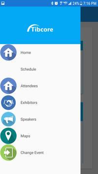 Tibcore Events Container apk screenshot