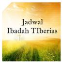 Jadwal Ibadah Gereja Tiberias APK