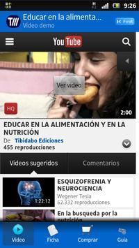 Educar en la nutrición-FREE screenshot 2