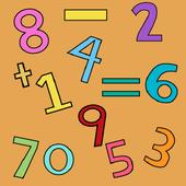 Matek németül - Német matekül icon