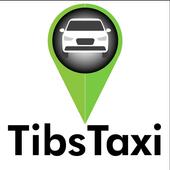 Tibs Taxi icon