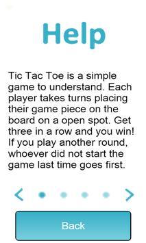 Tic Tac Toe U screenshot 3