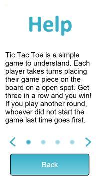 Tic Tac Toe U screenshot 13