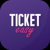 TICKET easy 2018 icon