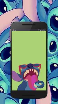 Fan Art Of Lilo HD Wallpaper screenshot 1